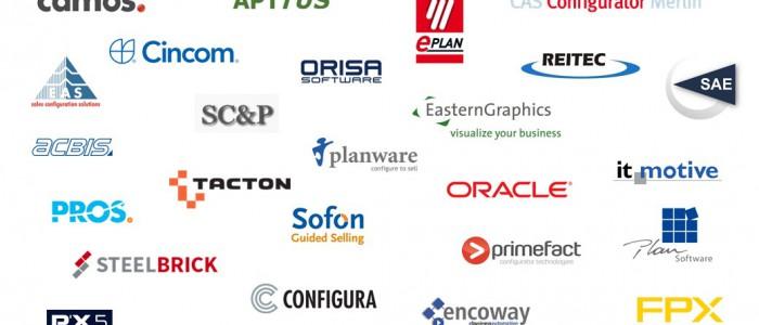 Anbieter Produktkonfiguratoren